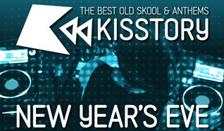 Kisstory tickets at indigO2 in London