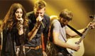 Lady Antebellum tickets at Pepsi Center in Denver