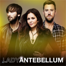 Lady Antebellum tickets at Sprint Center in Kansas City