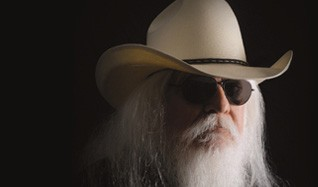 Leon Russell and Hot Tuna tickets at The Plaza 'Live' Theatre in Orlando