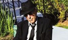 Leonard Cohen tickets at Adelaide Entertainment Centre in Adelaide