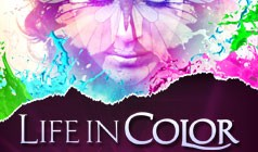 Life In Color REBIRTH tickets at XL Center in Hartford