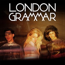 London Grammar tickets at El Rey Theatre in Los Angeles