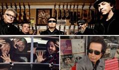Los Lobos, Los Lonely Boys & Alejandro Escovedo