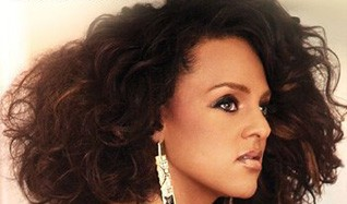 Marsha Ambrosius tickets at indigO2 in London