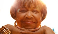 Mavis Staples tickets at Fonda Theatre in Los Angeles