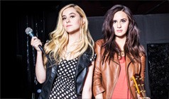 Megan and Liz tickets at El Rey Theatre in Los Angeles