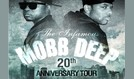 Mobb Deep tickets at Best Buy Theater in New York