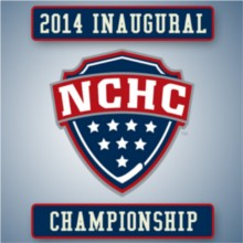 NCHC Championship tickets at Target Center in Minneapolis