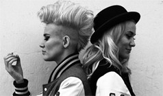 Nervo tickets at Yost Theater in Santa Ana