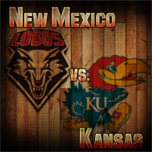 New Mexico vs. Kansas tickets at Sprint Center in Kansas City