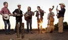 Old Crow Medicine Show tickets at The Warfield in San Francisco