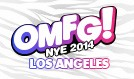 OMFG! NYE Los Angeles tickets at Shrine Expo Hall in Los Angeles