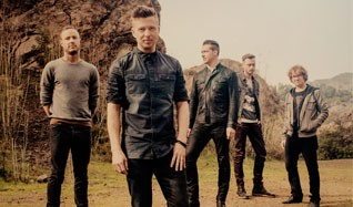 OneRepublic tickets at Ogden Theatre in Denver