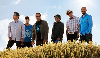 Ozomatli tickets at Showbox at The Market in Seattle