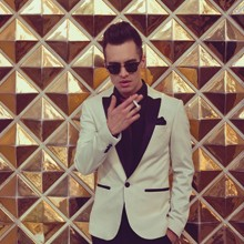 Panic! At the Disco tickets at Ogden Theatre in Denver