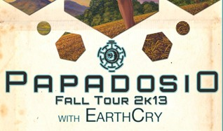 Papadosio tickets at The State Theatre in St. Petersburg