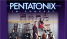 Pentatonix tickets at Beacon Theatre in New York City