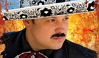 Pepe Aguilar tickets at The Greek Theatre, Los Angeles