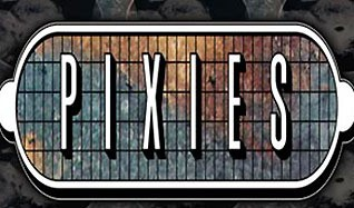 Pixies tickets at Ryman Auditorium in Nashville