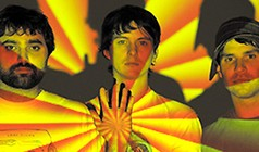 Animal Collective tickets at Royal Oak Music Theatre in Royal Oak