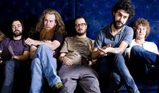 Protest The Hero tickets at Trocadero Theatre in Philadelphia