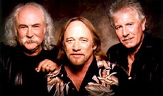 Crosby, Stills &amp; Nash
