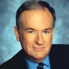 Bill O&#039;Reilly