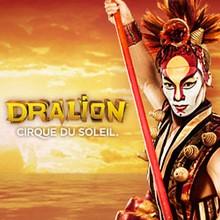 Cirque Du Soleil :: Dralion