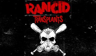 Rancid tickets at The Warfield in San Francisco
