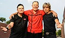Reverend Horton Heat tickets at Showbox at The Market in Seattle