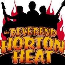 Reverend Horton Heat tickets at Mill City Nights in Minneapolis