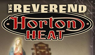 Reverend Horton Heat tickets at Gothic Theatre in Englewood
