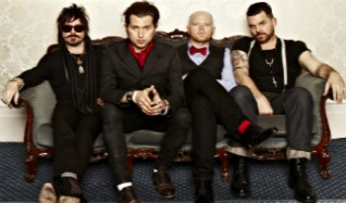 Rival Sons tickets at Mill City Nights in Minneapolis