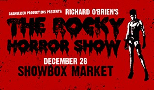 The Rocky Horror Show tickets at Showbox at The Market in Seattle