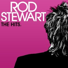 Rod Stewart at The Colosseum