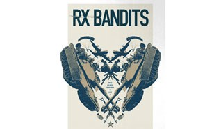 RX Bandits tickets at The Regency Ballroom in San Francisco