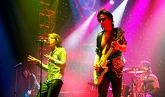 Satisfaction: Tribute to The Rolling Stones tickets at Keswick Theatre in Glenside