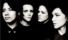 Savages tickets at El Rey Theatre in Los Angeles