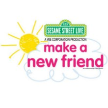 Sesame Street Live: Make A New Friend tickets