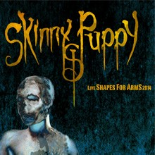 Skinny Puppy tickets at Ogden Theatre in Denver