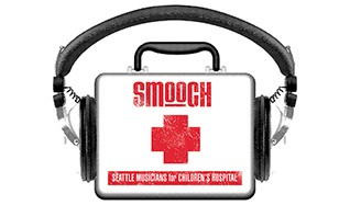 SMooCH Benefit tickets at Showbox at The Market in Seattle