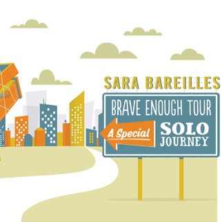 Special solo performance by Sara Bareilles