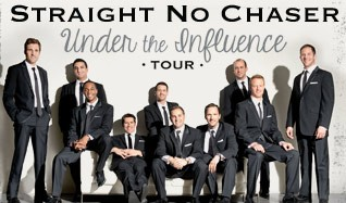 Straight No Chaser tickets at Palace Theatre in Cleveland