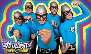 The Aquabats tickets at Fonda Theatre in Los Angeles