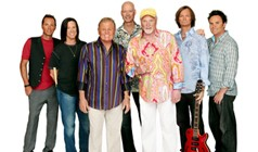 The Beach Boys tickets at Keswick Theatre in Glenside