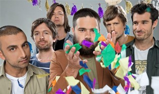 The Cat Empire tickets at Best Buy Theater in New York