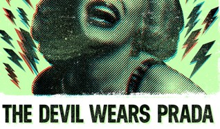 The Devil Wears Prada tickets at Best Buy Theater in New York