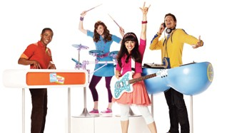 The Fresh Beat Band Live In Concert /  ... tickets