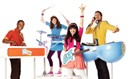 The Fresh Beat Band tickets at Event Center at San Jose State University in San Jose